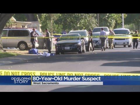 West Sacramento Murder Shocks Long-Time Neighbors