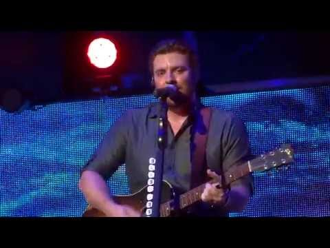 Chris Young - Lonely Eyes - Raleigh, NC 5/10/14