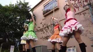 映画「商店街アイドル LIVE ALIVE」6/6 公式サイト http://omuken.com/ 公式Twitter https://twitter.com/omuken4 CAST 岩崎愛 森下来奈 土井友加里 金子朋世...