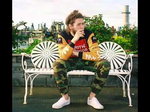 New song post Malone ballin