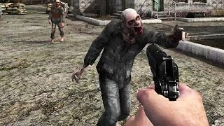 STALKER: Call of Chernobyl - Zombie Survival mode