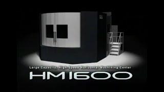 HM1600 English Ver.