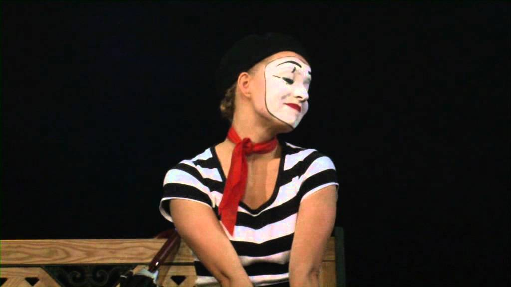 an introduction to the history of mime and pantomime
