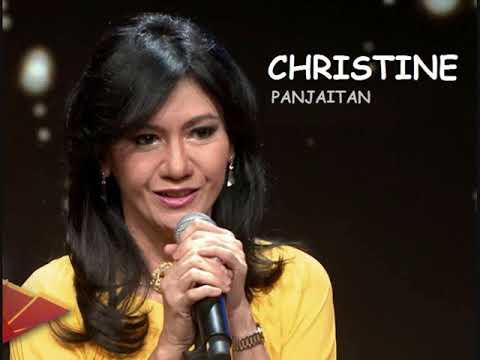 Koleksi Album Terbaik Christine Panjaitan