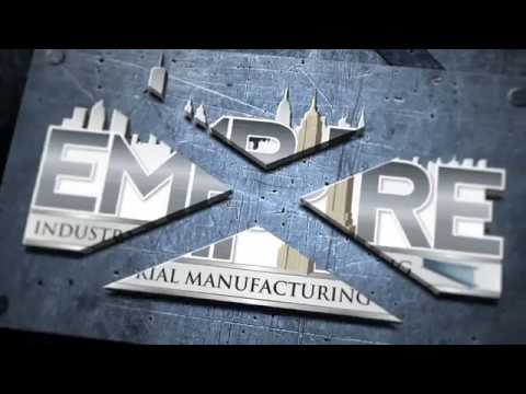 Empire Industrial Manufacturing   Steel Fabricator in Long Island, New York