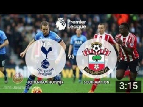 Download Tottenham vs Southampton 21 03 2017