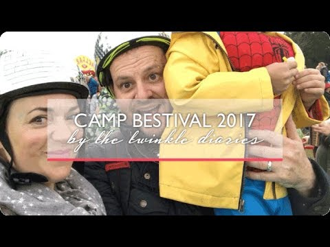 CAMP BESTIVAL 2017 | THE 'UNOFFICIAL' HIGHLIGHTS