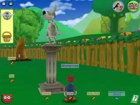 All Toontown Gardening Combos Statue Combos Doovi