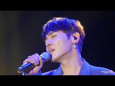 20180520 휘성(wheesung) - 스타팩 콘서트