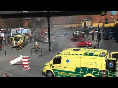 Drama button Stændertorvet,Roskilde Denmark Raw cut