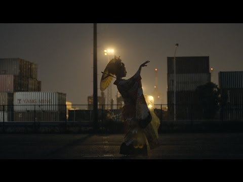 "QUADRANGLE ""TOKYO CITY LIGHTS (90s Edit)"" (Official Music Video)"