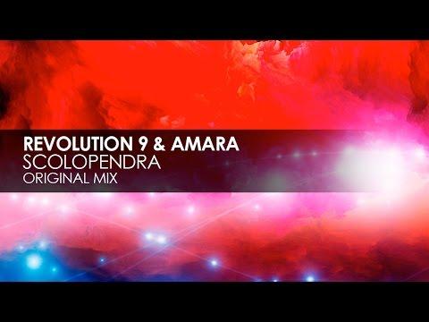 Revolution 9 & Amara - Scolopendra