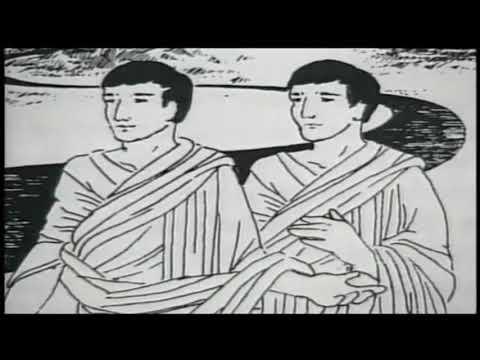 Mesopotamia. Una civilización entre dos ríos | Vídeos educativos para niñosиз YouTube · Длительность: 4 мин23 с