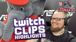 Twitch Clips Highlights - Best of Ranzratte
