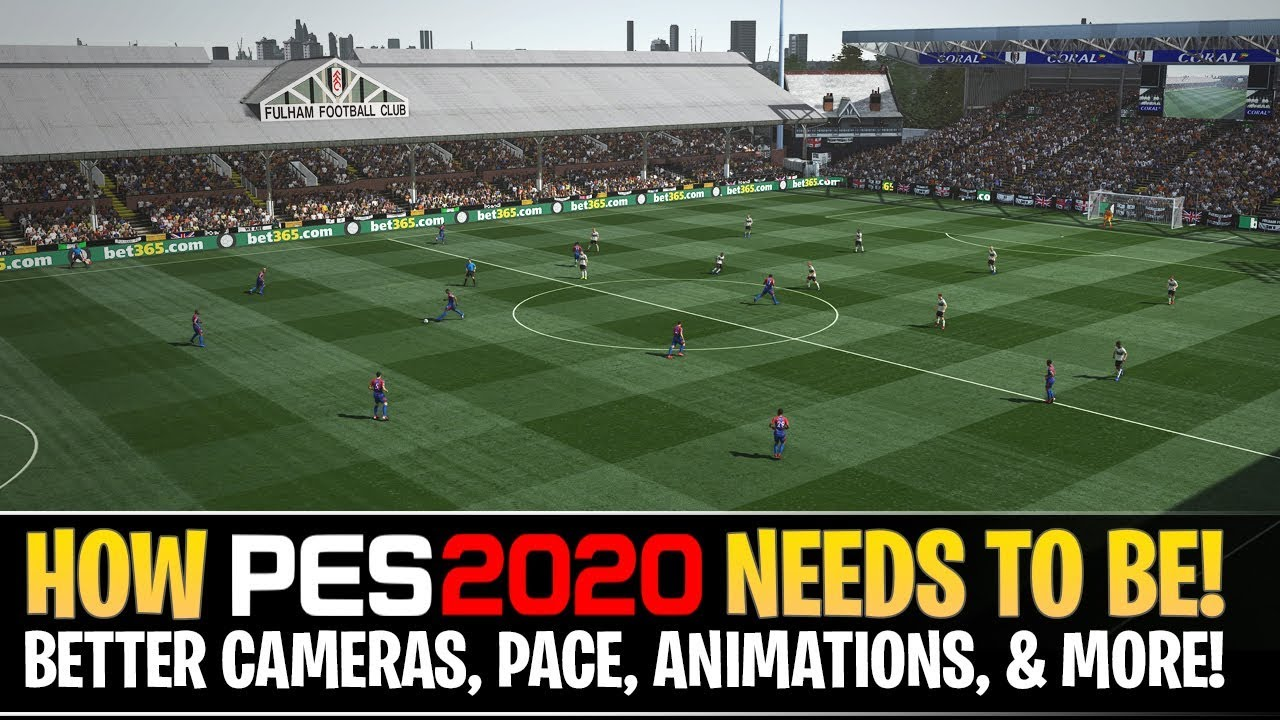 PES 2020 Release Date, Cover Stars, Trailer, Wishlist and