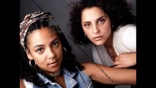Lochie Lou & Michie One  - Transatlantic Lover