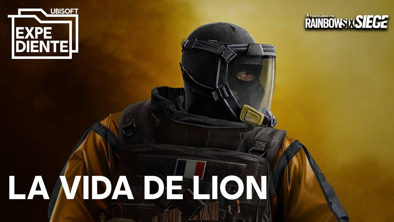 Expediente Lion, El León Herido | Expediente Ubisoft.