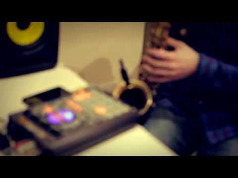 ●DUB HOPE JOiNT● Upside Down [live session]