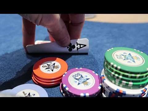 Uncapped Cash Games at partypoker MILLIONS Germany!