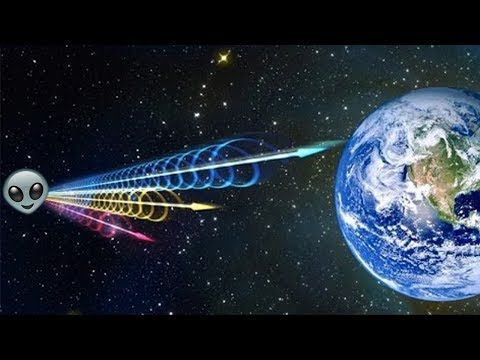 Scientists Detect ALIEN Signal From Deep Space Mp3