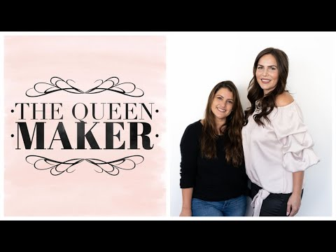 Ryan Seacrest - Sisanie Sits Down With Katie Lynn aka The Queen Maker!
