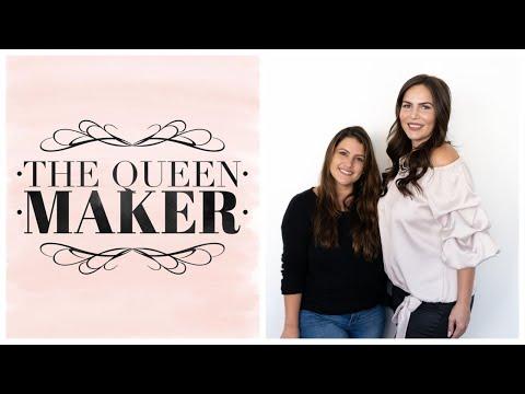 Ryan Seacrest - Sisanie Sits Down With Katie Lynn aka The Queen Maker!