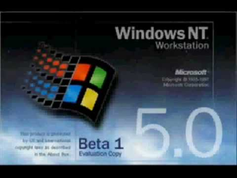 Windows startup and shutdown sounds 93 99 plus 1 parody for Windows 95 startup sound