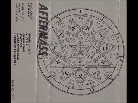 "Aftermass - ""Aftermass"" (full recording)  \m/  Michigan Metal"