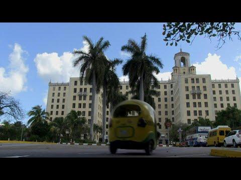 AFP: Cuba veut rouvrir aux touristes,