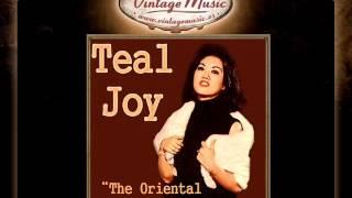 Teal Joy -- Long Ago and Far Away