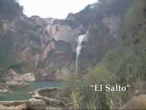 Cascadas de el naranjo s l p youtube for Cascadas de jardin fotos