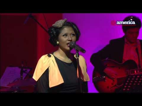 Dira Sugandi Tribute to Lady Jazz