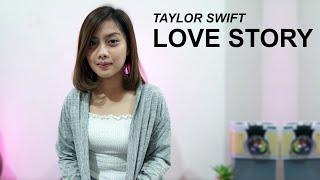 LOVE STORY - TAYLOR SWIFT (SASA TASIA COVER)