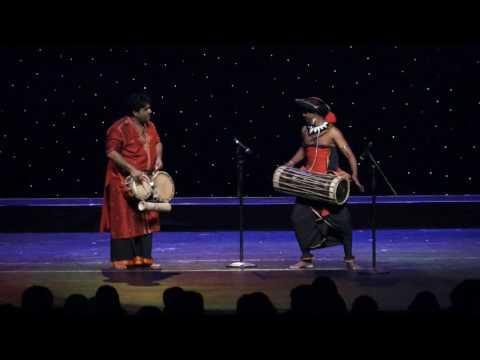 """""""තාල ; Thala (Rhythm)"""" - Drums and Dances of Sri Lanka - Part 15 of 17"""