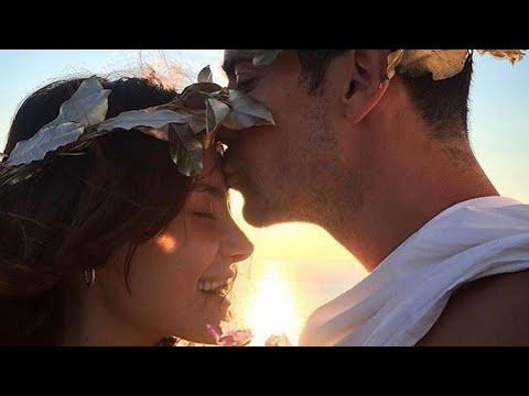 Wedding Photos of İbrahim Çelikkol and his wife Mihre Çelikkol(  DÜĞÜN FOTOĞRAFL