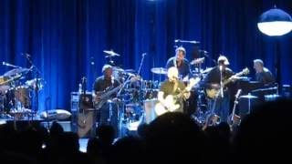 Paul Simon Late in the Evening live June 22nd 2016 Montreal