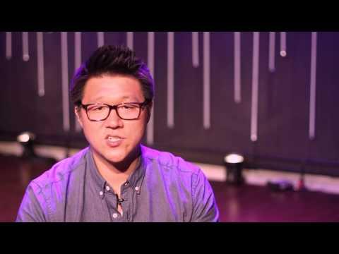 James Park Interview