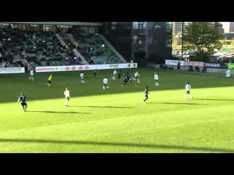 Inter Turku - IFK Mariehamn