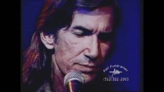"TOWNES VAN ZANDT - ""Katie Belle Blue"" on Solo Sessions, January 17, 1995"