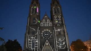 Signal Festival 2018 - Nucleus3 (Rüstungsschmiede)