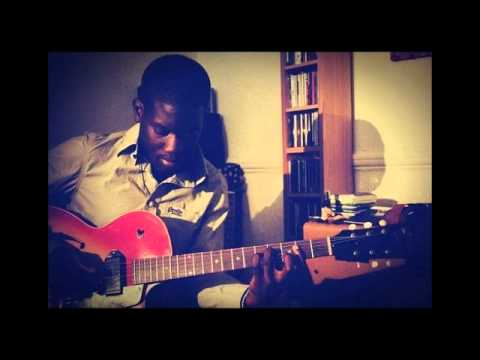 Michael Kiwanuka - Rest