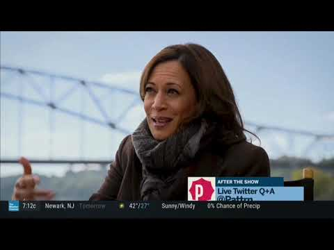 Michael Berry -  Idiotic: Kamala Harris Wants To Give Workers In The Oil Patch $8K To Quit