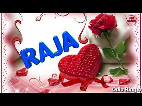 Odia new song ringtone 2018 Raja name Ringtone/No Copyright Music  /