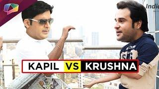 Public opinion : Kapil Sharma VS Krushna Abhishek
