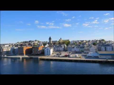 Scandinavia 2016 - Disk 3