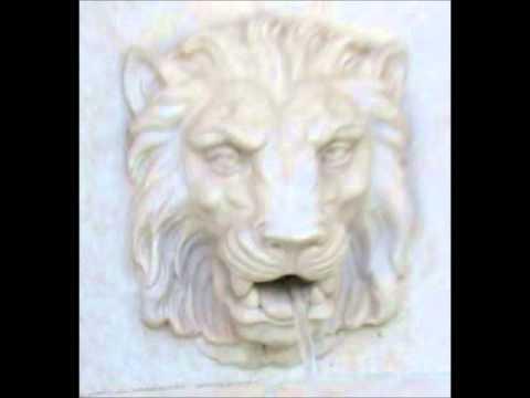 Mesa Temple Sculpture