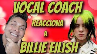 Download BILLIE EILISH REACCION por Adry Vachet