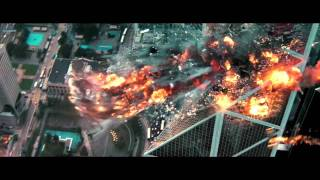 Battleship Official Global Trailer HD - Chalk n Cheese - Shades Of Blue (SoundTrack)