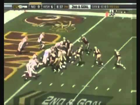 Pierre Thomas Highlights