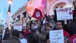 بوتفليقة يؤكد عزم الجزائر على تحقيق وحدة المغرب العربي الكبير -el bilad tv -